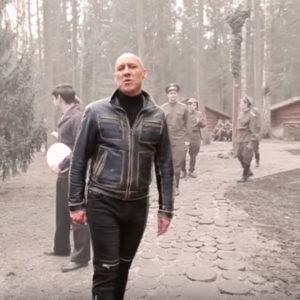 Клип Дениса Майданова «Тишина» ко Дню Победы - Новинка 2018 года