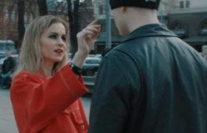 Катя Чехова представила клип на песню «Три слова»