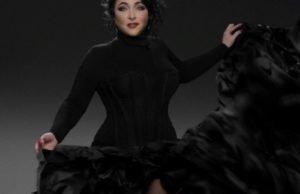 Лолита Милявская спела песню «Таксист» на шоу «Живая среда»