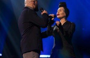 Наргиз и Родион Толочкин спели дуэтом песню «Вдвоем»