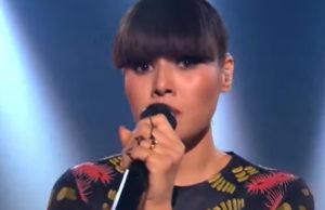 НАZИМА спела сольную песню «Бабл гам»
