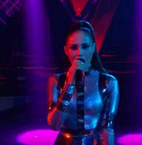 Тимати и НАZИМА спели дуэтом песню «2000»