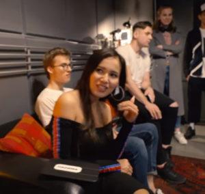 Вышло видео о создании песни «Real One» для Скруджи & НАZИМЫ