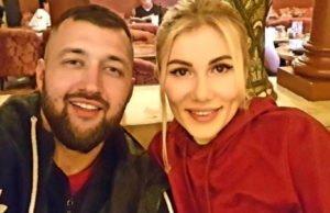 Тамерлан и Алёна - Возврата.NET - Новинка 2018 года