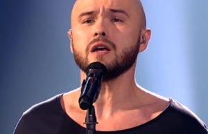 ИСАЙЯ и Родион Толочкин спели дуэтом «Мама»