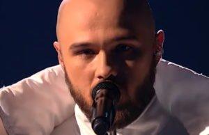 Soufee и Родион Толочкин спели дуэтом «Иди на мой голос»