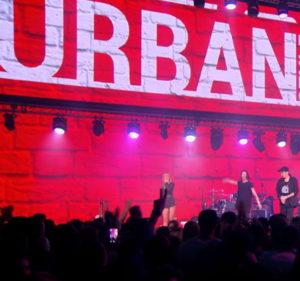 Концерт LIVE FEST 2018 «Часть 1: URBAN» - видео