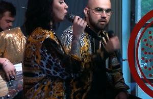 Artik & Asti спели несколько песен в рамках проекта Европа Плюс Акустика