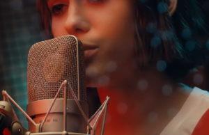 Клип Кристины Кошелевой - Снилось, как люблю - OST Русалка. Озеро Мервых