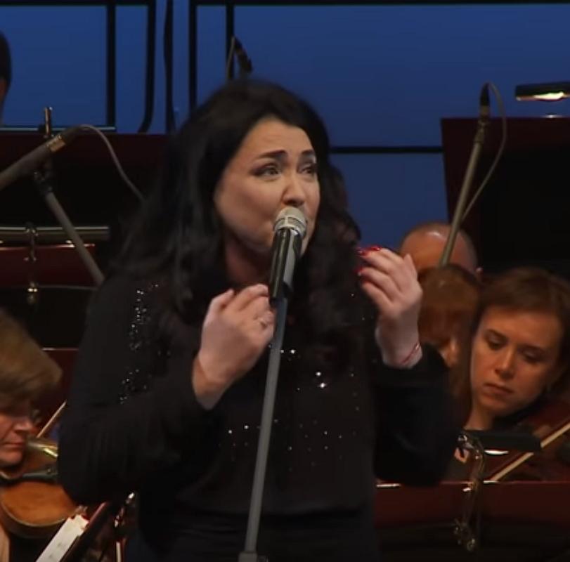 Металлика шоу с симфоническим оркестром biletTLT
