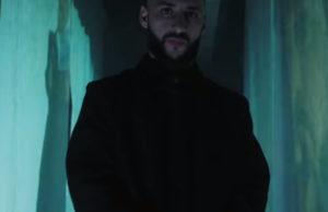Клип L'ONE - Чёрный умеет блестеть - Новинка 2018 года
