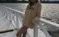 Настя Кудри спела песню «Marshmallow» на Marie Claire Blogger Party