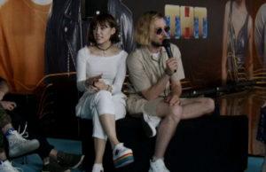 Участники шоу Песни выступили с концертом Акустика. Live
