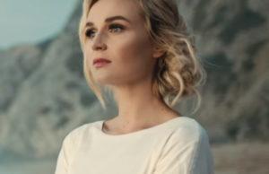 Клип Полины Гагариной - Камень на сердце - Очень красивое сказочное видео