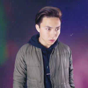 Веня Пак выпустил дебютный мини-альбом «Reasons»