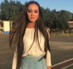 Ольга Бузова анонсировала выход второго альбома