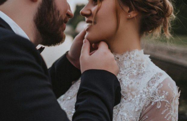 Стерео21 - В белом платье - подарок любимой жене