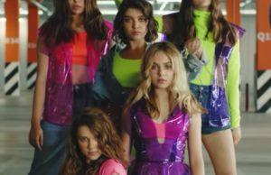 Клип группы Open Kids - Стикером - смотрите видео онлайн