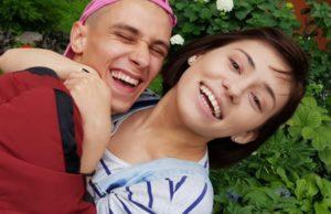 Клип Кристины Кошелевой - Больше нет сил - Смотреть видео онлайн