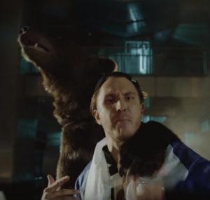 Клип T-killah - Тату Россия - Смотрите видео онлайн