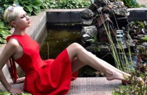 Вита Монтгомери - Приход - Слушайте песню онлайн