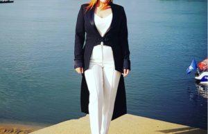 Анастасия Спиридонова - Цунами - слушайте песню онлайн, 2018