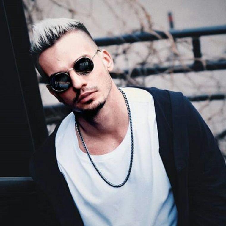 Валерий Ефремов aka VэVэ - Никому - слушать песню онлайн, 2018
