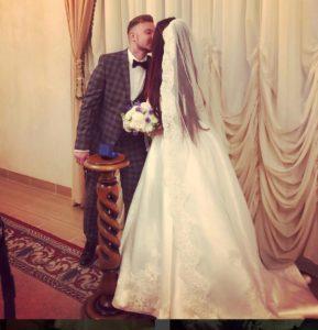Свадьба Бьянки и Романа Безрукова