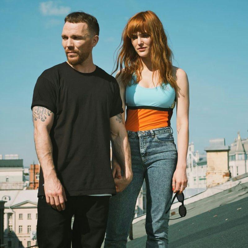 Клип Батишты - Московское лето - смотрите романтический клип