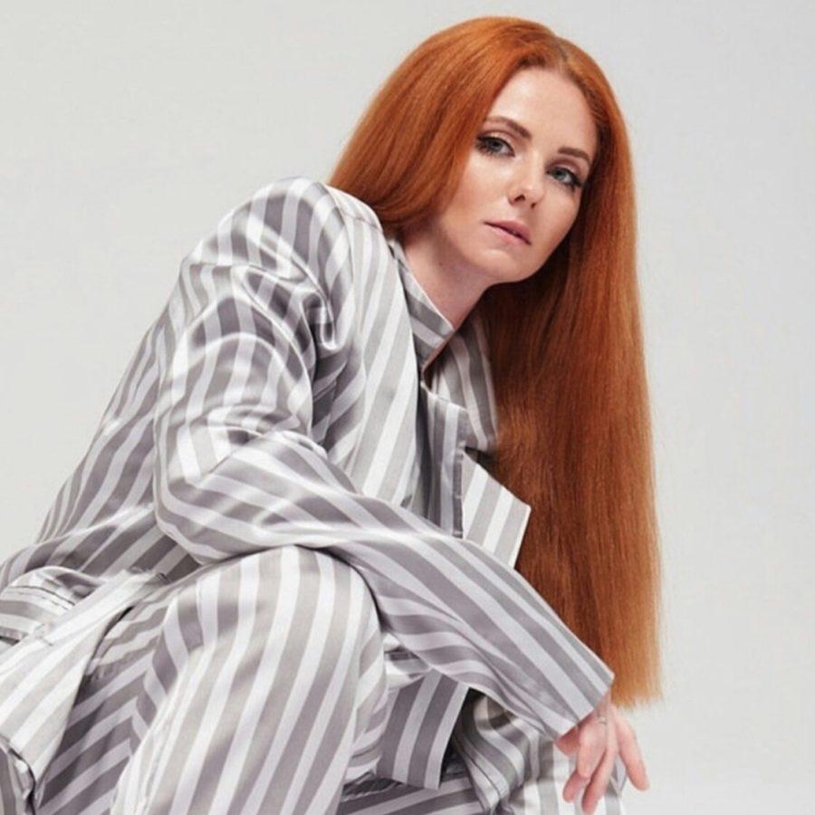 Лена Катина - Макдоналдс, песня 2018 года в жанре поп-музыка