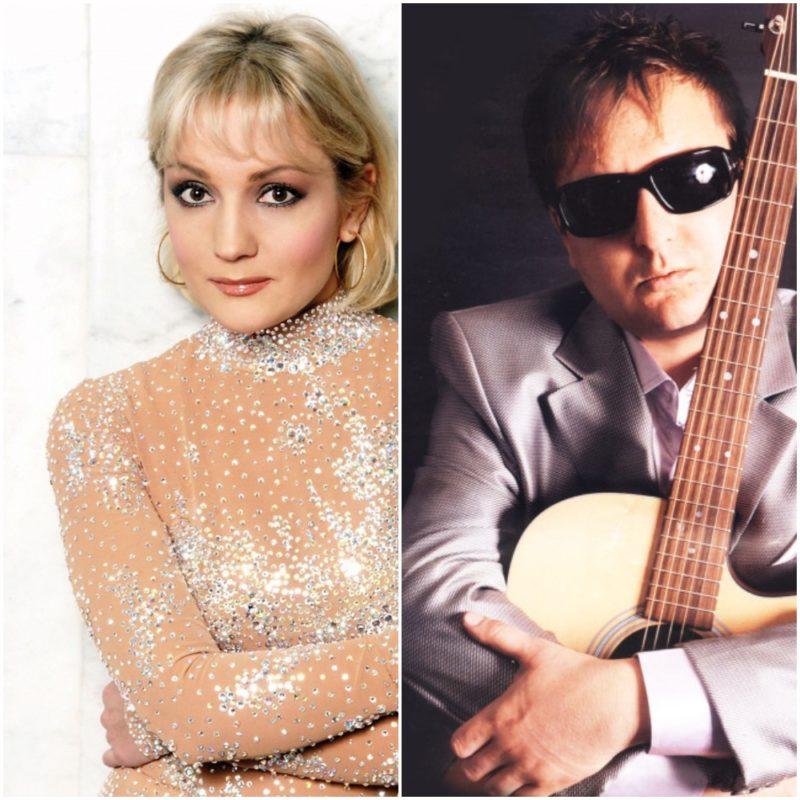 Татьяна Буланова и Виктор Тартанов - Торжество любви - слушайте красивую песню
