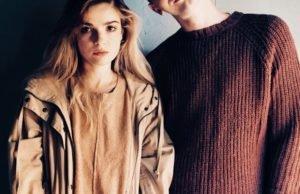 Дуэт Monmart - Бумажные, 2018 - слушайте песню онлайн