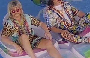 Клип Николая Басков и Филиппа Киркорова - Ибица - смотрите видео