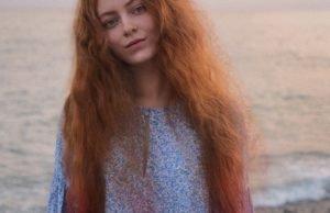 Ева (Ксения Бракунова) - Посмотри, 2018 - слушайте песню онлайн