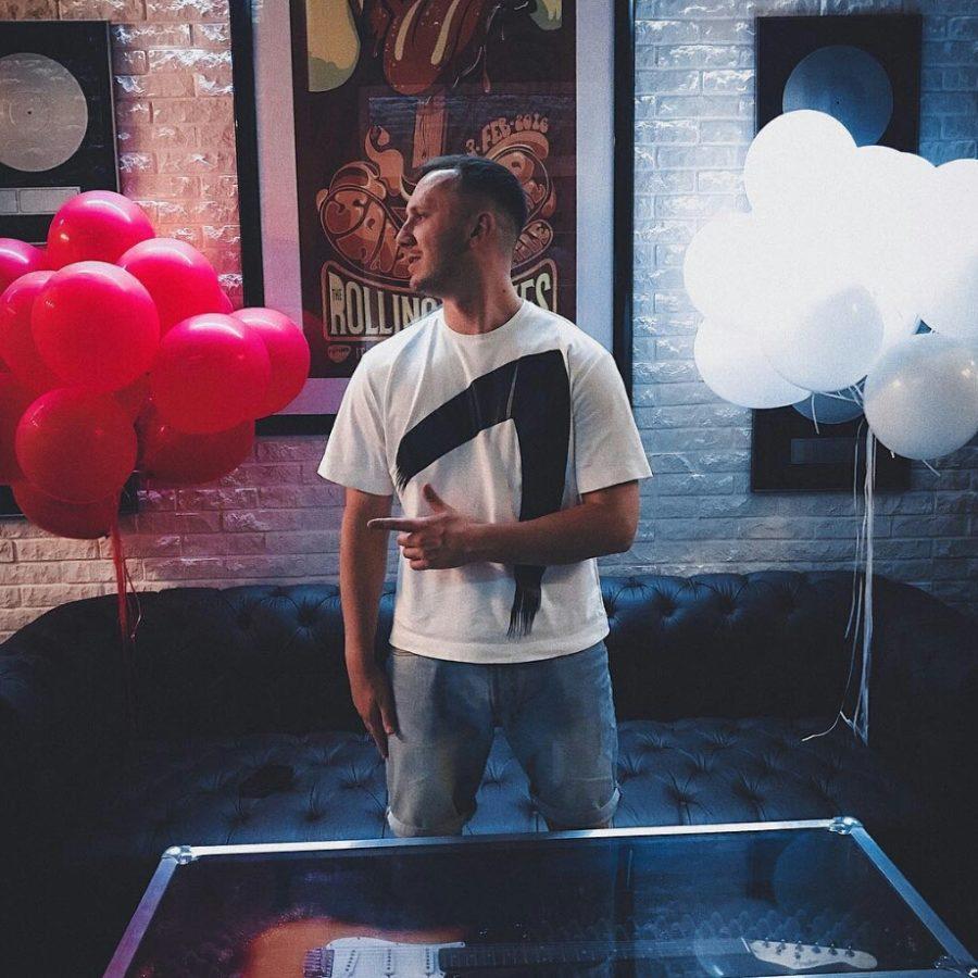 Tanir и The Limba - Вижу, но не слышу, 2018 - слушайте песню онлайн