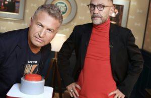 Леонид Агутин и Сергей Шнуров записали дуэтную песню