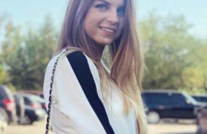Надежда Гуськова показала, как за неделю сбросила 3 кг.