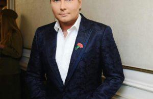 Николай Басков - Верую, 2018 - слушайте песню онлайн
