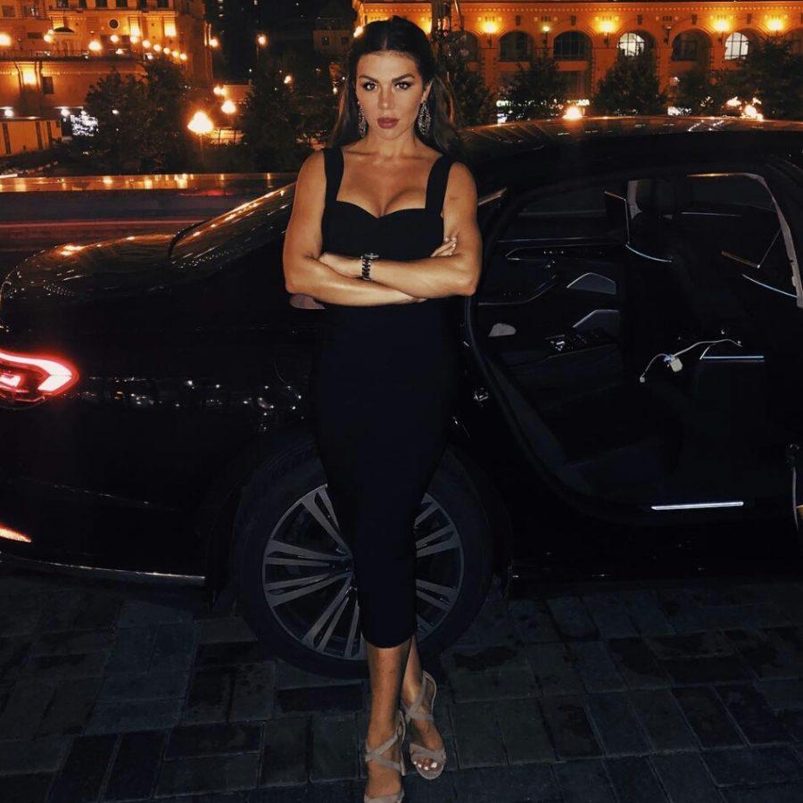 Анна Седокова - Шантарам, 2018 - слушайте песню онлайн