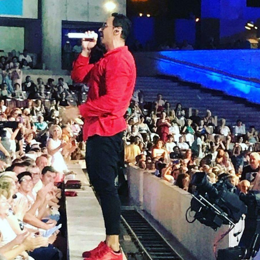 Стас Костюшкин - Мишка, 2018 - слушайте песню онлайн