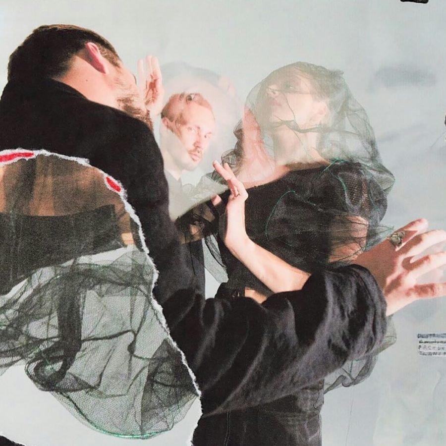Мальбэк и Сюзанна - Reptiland, альбом 2018 года