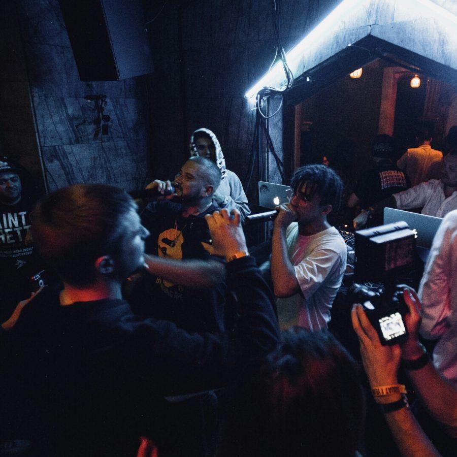 GUNZ & DEEMARS и Guf - OG, 2018 - слушайте песню онлайн