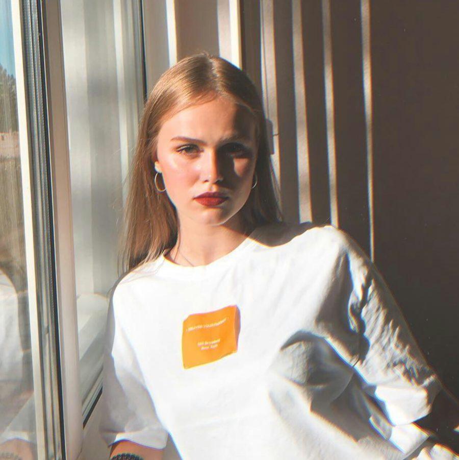 Даша Волосевич - Запомни меня, 2018 - слушайте песню