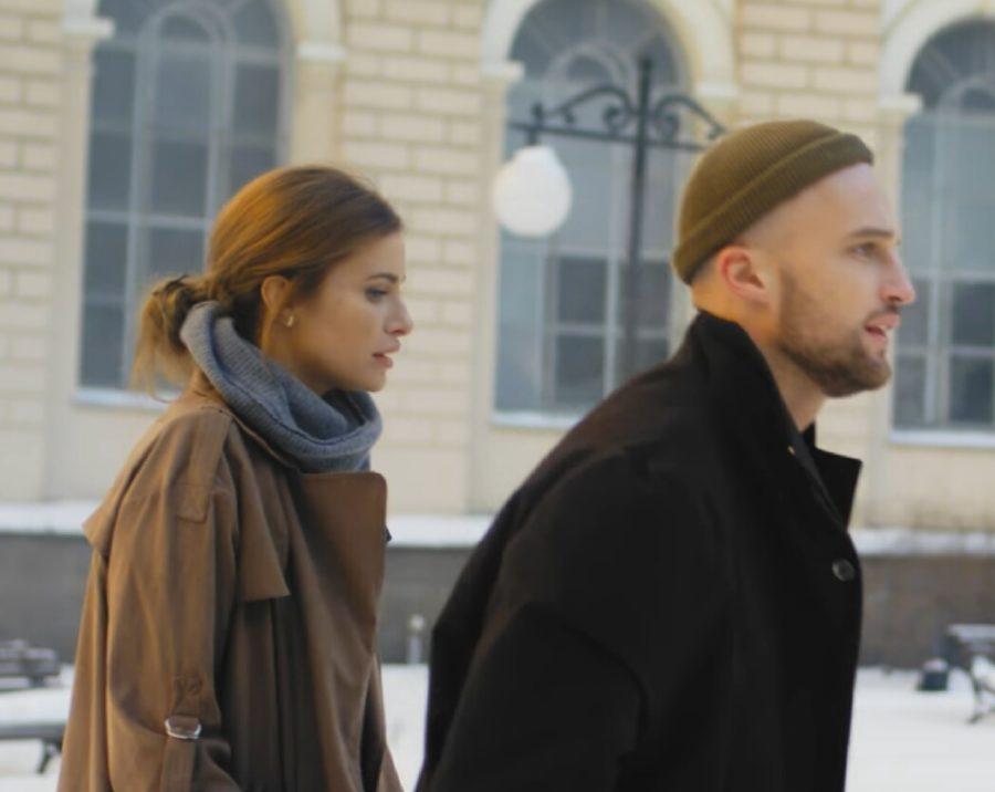 Клипа группы Марсель - Районами-кварталами, 2018 - смотрите видео