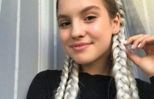 Клип Анны Филипчук - Unbreakable, песня для детского Евровидения 2018