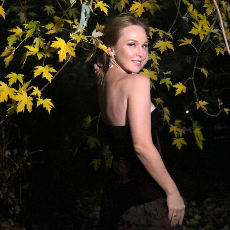 Альбина Джанабаева - Хочешь, 2018 - слушайте песню онлайн