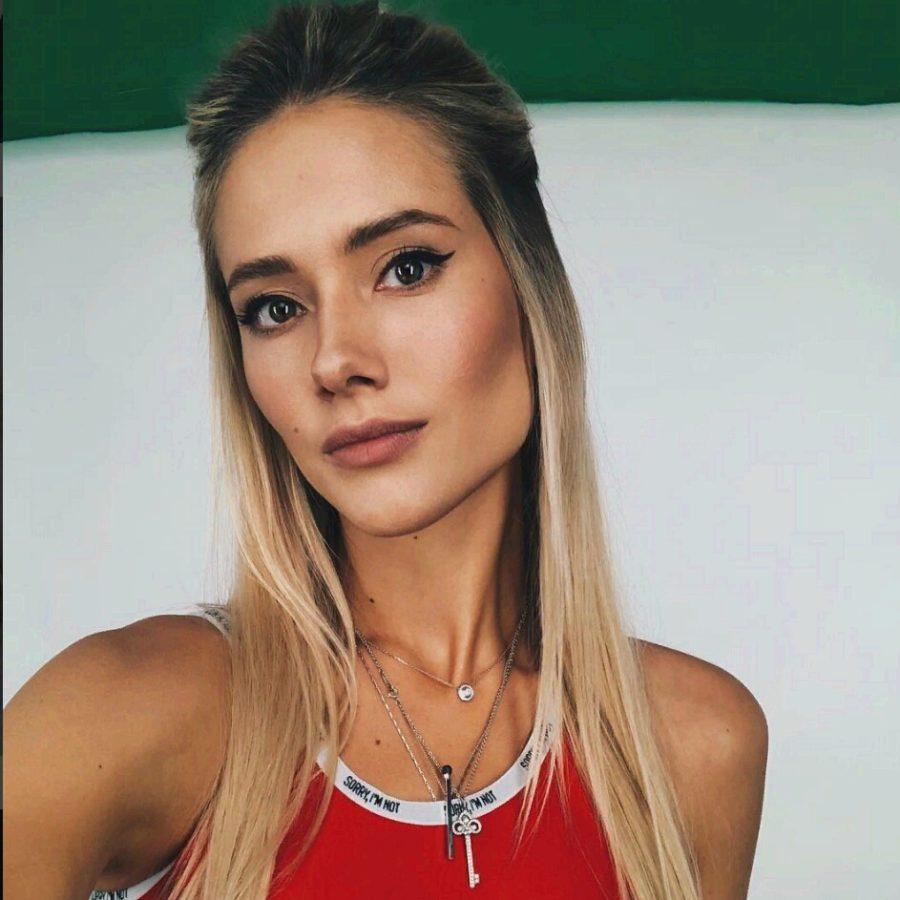 Юлия Паршута - Лёд в твоём спрайте, новинка 2018 года | Музолента