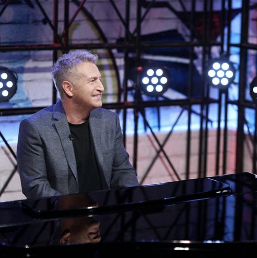 Леонид Агутин - 50, альбом 2018 - 11 песен, в том числе 3 дуэта