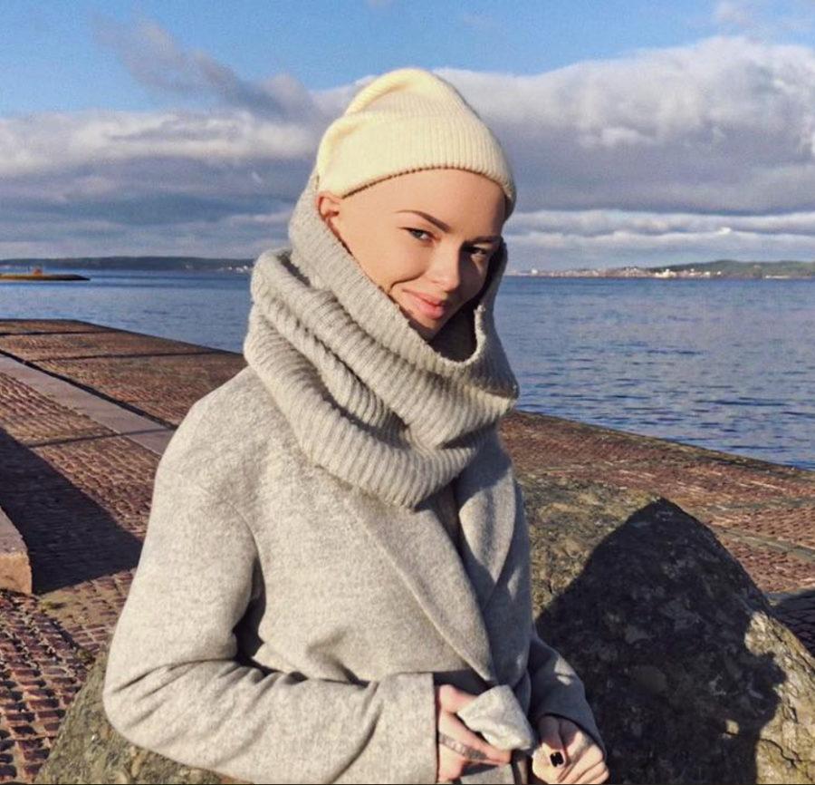 Дана Соколова - Фонари, 2018 - слушайте песню онлайн