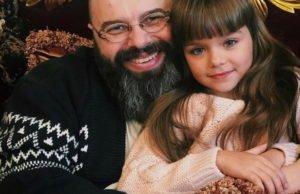 Клип Максим Фадеев - Новая Колыбельная, в видео снялись его родственники и коллеги